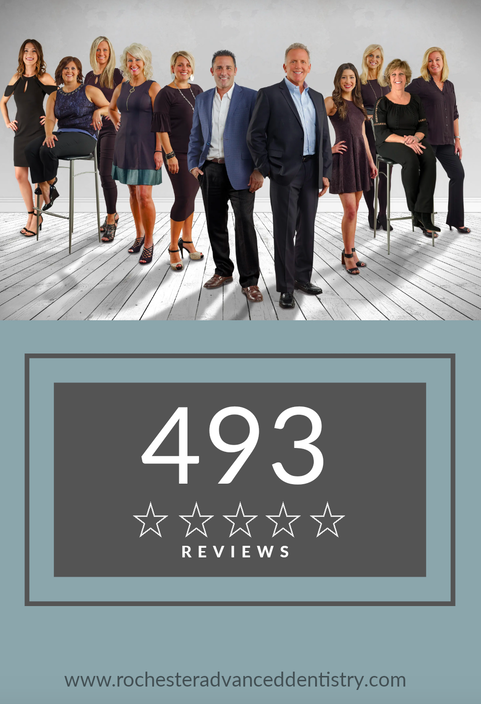 Review counter showing number of reviews